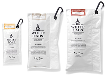 White Labs Yeast
